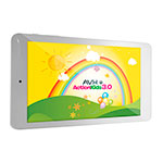 TABLET AVH ACTIONSKIDS 3.0 BLANCO