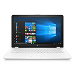 NOTEBOOK HP 15-BS049LA BLANCO