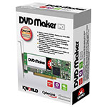 GRABADORA DE DVD MAKER PCI