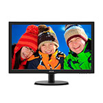 MONITOR PHILIPS 223V5LSB2 NEGRO