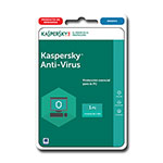 LICENCIA KASPERSKY ANTIVIRUS 1 DESCARGABLE