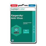 LICENCIA KASPERSKY ANTIVIRUS 3 DESCARGABLE