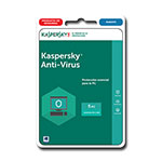 LICENCIA KASPERSKY ANTIVIRUS 5 DESCARGABLE