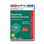 LICENCIA KASPERSKY SECURITY 3 DESCARGABLE