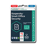 LICENCIA KASPERSKY SMALL OFFICE SECURITY 5 DESCARGABLE