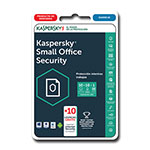 LICENCIA KASPERSKY SMALL OFFICE SECURITY 10 DESCARGABLE