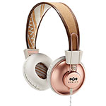 AURICULARES HOUSE OF MARLEY POSITIVE VIBRATION EM-JH011-CP