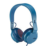 AURICULARES HOUSE OF MARLEY REBEL ROAR NAVY EM-JH081-NV