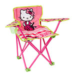 SILLON INFANTIL DISNEY KITTY
