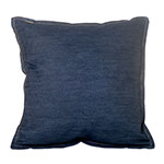 ALMOHADON DENIM 40 X 40