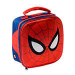 LUNCHERA 3D SPIDERMAN