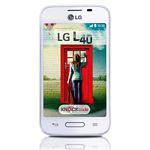 CELULAR LIBRE LG L40 D165G BLANCO