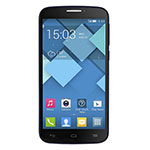 CELULAR LIBRE ALCATEL C7 POP NEGRO