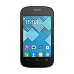 CELULAR LIBRE ALCATEL POP C1 GRIS