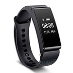 RELOJ FITNESS HUAWEI SMART TALKBAND B2 NEGRO
