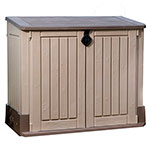 DEPOSITO DE JARDIN KETER 17197253 STORE IT OUT MIDI