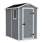 DEPOSITO DE JARDIN EXTERNO KETER MANOR 4X6S SHED