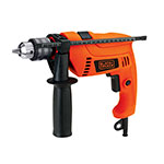 TALADRO BLACK & DECKER HD555-AR 550 W