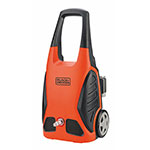 HIDROLAVADORA BLACK & DECKER PW1600SL-AR 120 BAR