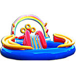 PILETA PLAYCENTER RAINBOW 19620/0