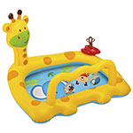 PILETA INFLABLE INTEX 22713/9 JIRAFA
