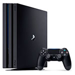 CONSOLA PLAYSTATION 4 PS4 PRO HW