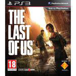 JUEGO PS3 - SONY - THE LAST OF US