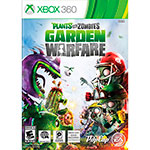 JUEGO PARA XBOX 360 PLANTS VS ZOMBIES GARDEN WARFARE