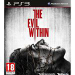PS3 - SONY - THE EVIL WITHIN