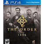 PS4 - SONY - THE ORDER 1886
