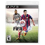 PS3 - EA - FIFA 15