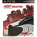 JUEGO PARA PLAY STATION 3 NEED FOR SPEED MOST WANTED