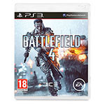 JUEGO PARA PLAY STATION 3 BATTLEFIELD 4