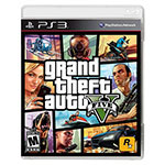 JUEGO PARA PLAY STATION 3 GRAND THEFT AUTO V
