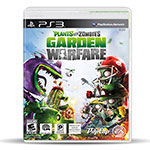 JUEGO PARA PLAY STATION 3 PLANTS VS ZOMBIES GARDEN WARFARE