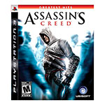 JUEGO PARA PLAY STATION 3 ASSASSINS CREED GREATESTS HITS