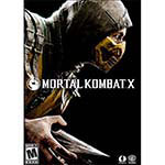 PS4 - MORTAL KOMBAT X - WARNER BROS