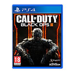 JUEGO PARA PLAY STATION 4 CALL OF DUTY BLACK OPS 3