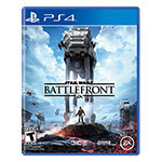 JUEGO DE PLAY STATION 4 STAR WARS BATTLEFRONT