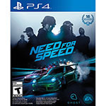 JUEGO PARA PLAY STATION 4 NEED FOR SPEED