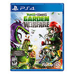 JUEGO PARA PLAY STATION 4 PLANTS VS ZOMBIES GARDEN WARFARE