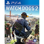 JUEGO PARA PLAY STATION 4 WATCH DOGS 2