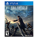 JUEGO PARA PLAY STATION 4 FINAL FANTASY XV