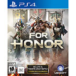 JUEGO PARA PLAY STATION 4 FOR HONOR LIMITED EDITION