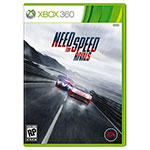 JUEGO PARA XBOX 360 NEED FOR SPEED RIVALS