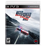JUEGO PARA PLAY STATION 3 NEED FOR SPEED RIVALS