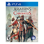 JUEGO PARA PLAY STATION 4 ASSASSINS CREED CHRONICLES