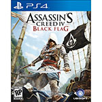 JUEGO PARA PLAY STATION 4 ASSASSINS CREED 4 BLACK FLAG