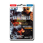 JUEGO PARA PC BATTLEFIELD BUNDLE DESCARGABLE