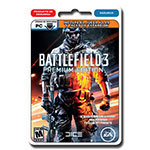 JUEGO PARA PC BATTLEFIELD 3 PREMIUM EDITION